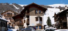 Apartmánový dům BORCH