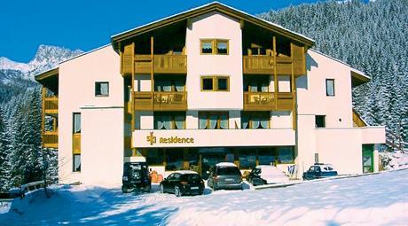 Rezidence Ski Residence