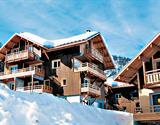 Residence Chalets de Puy St. Vincent