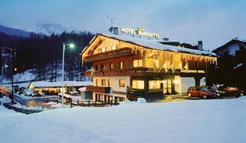 Hotel Barisetti