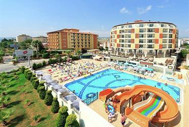 Hotel Arabella World
