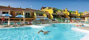 Hotel Caleta Garden