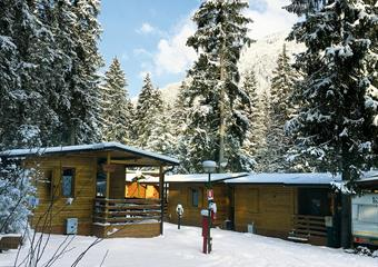 Camping Village Boscoblú