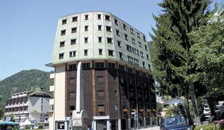 Residence Orso Bianco/