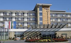Hotel Répce Gold
