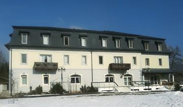 Hotel Saisera