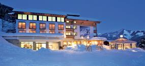 Hotel AlpineResort Zell am See