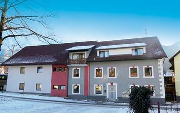 Apartmánový dům Buchacher