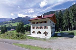 Residence Alpenrose