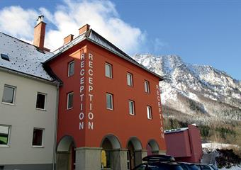 Alpin Resort Erzberg