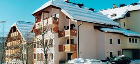 Apartmánový dům Russbach
