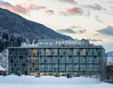 franz FERDINAND Mountain Resort