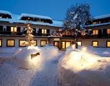 Hotel Rosentaler Hof (se skipasem)
