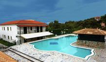 Hotel Corifo Village