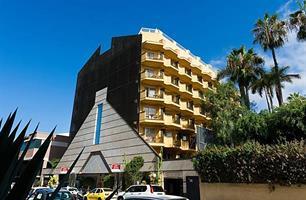 Hotel Noelia Playa
