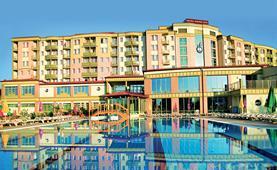Hotel Karos Spa S