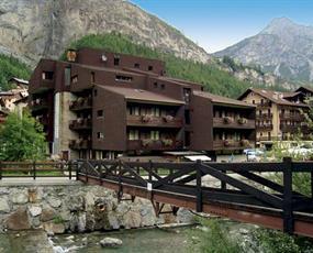 Hotel National Park