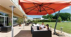 Hotel Gotthard Therme S