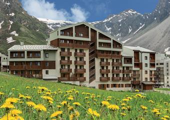 Residence Borsat IV