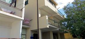 Vila Gita - pokoje