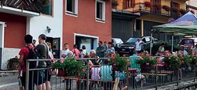 Hotel a rezidence Miramonti