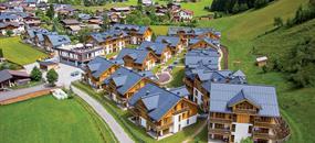 Apartmány Schönblick