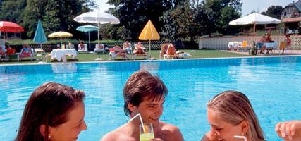 Hotel Velden Bacherlwirt