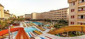 Xeno Eftalia Resort