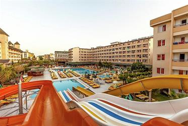 Xeno Eftalia Resort