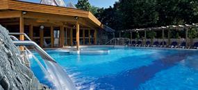 Hotel Danubius Health Spa Resort Hévízs
