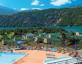 Mobilní domky Odalys Berges du Lac