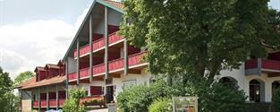 Apt. dům Rottalblick