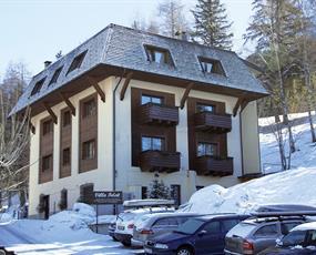 Residence Villa Feleit