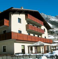Apartmánový dům Martinelli