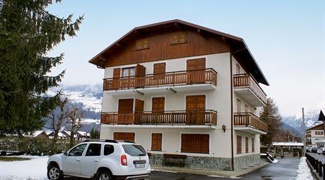 Apt. dům Baita del Sole