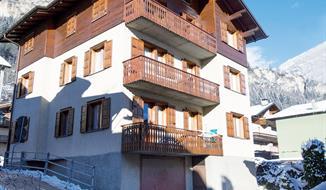 Apt. dům Franca