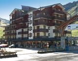 Residence Odalys Rond Point des Pistes ***