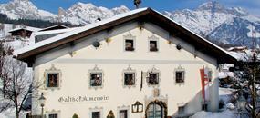 Landgasthof Hotel Almerwirt
