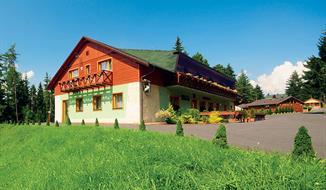 Hotel Bystrina / Poľovník