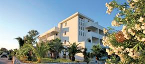 Hotel Palace Pellegrino ****