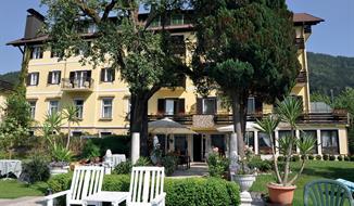Strandhotel Prinz