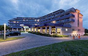 Hotel Park Inn Sárvár