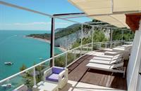 Hotel Resort Villa Scapone
