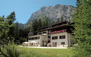Rezidence Regina Dolomiti