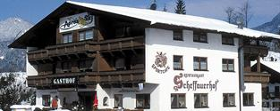 Gasthof Scheffauerhof