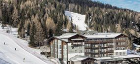 Hotel & Spa Wulfenia S