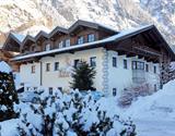 Apt. dům Schweizerhof