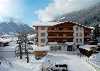 Hotel Alphof S