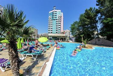 Hotel Grand Hotel Sunny Beach
