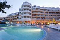Hotel Sun Palace ****